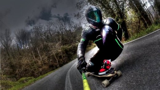 zPSD RipTide - Styling Downhill